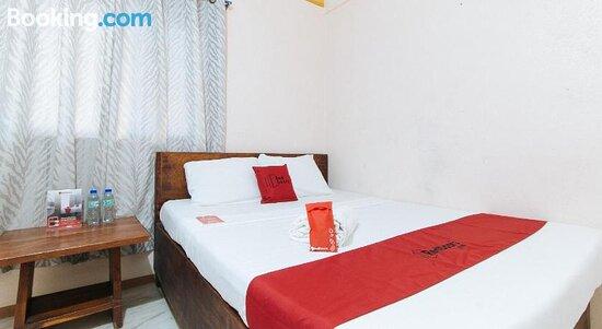 Tripadvisor - صور مميزة لـ RedDoorz Hostel @Megans Paradisio Beach Resort - لوزون صور فوتوغرافية