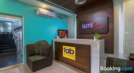 Tripadvisor - תמונות של FabHotel Elite Inn - טירווננתאפורם (טריוונדרום) תצלומים