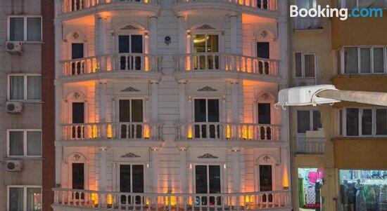 Tripadvisor - תמונות של Darkmen Hotel 2 - איסטנבול תצלומים