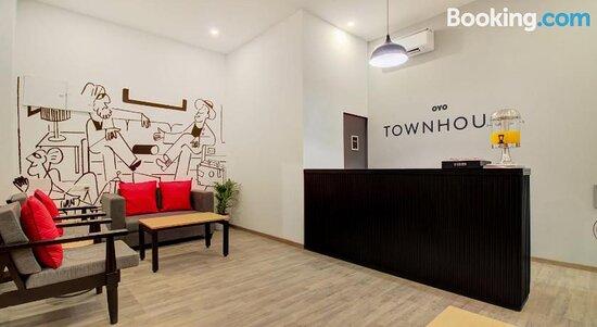 OYO Townhouse 127 Alpha Centre Hinjawadi Rd 的照片 - Hinjewadi照片 - Tripadvisor