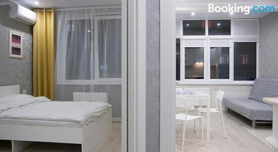Ảnh về Apartments In The Center - Ảnh về Stavropol - Tripadvisor