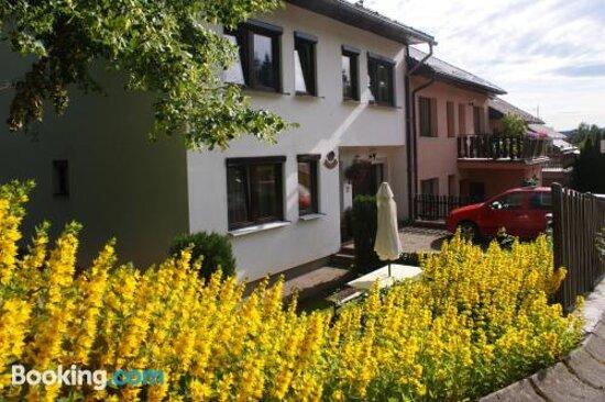 Apartments U Machacku의 사진 - Lipno nad Vltavou의 사진 - 트립어드바이저