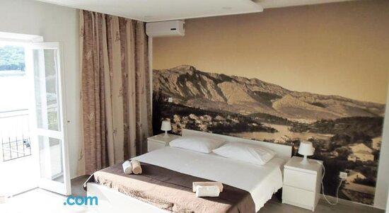 Villa Nobilo 的照片 - 科爾丘拉島照片 - Tripadvisor