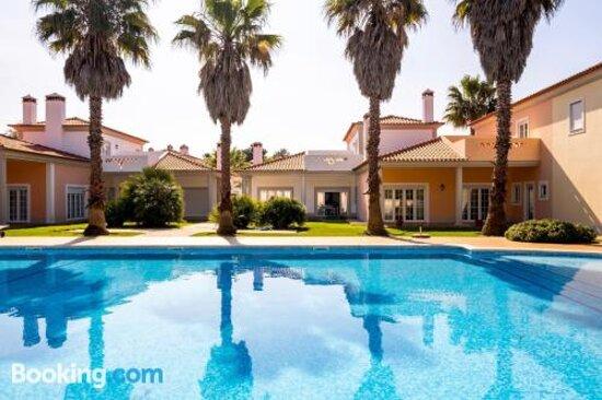 Ảnh về Vila dos Principes - Praia d'el Rey Golf & Beach Resort - Ảnh về Amoreira - Tripadvisor