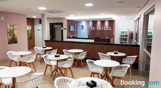 Ảnh về TS Hotel - Ảnh về Porteirinha - Tripadvisor
