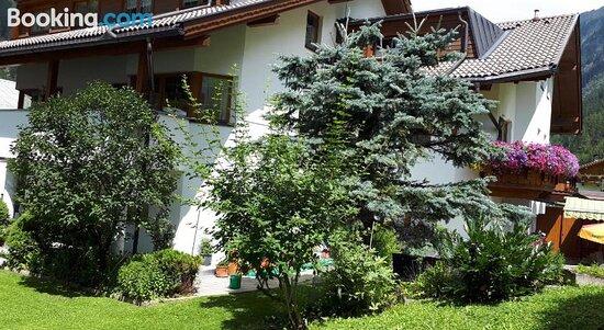 Pictures of Haus Gfall - Kaunertal Photos - Tripadvisor