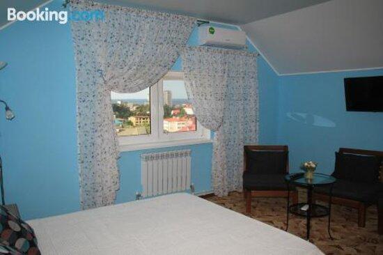 Tripadvisor - תמונות של Guesthouse Zelenaya Gora - אולגינקה תצלומים