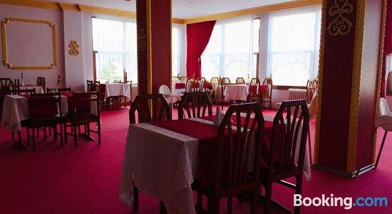 Termal Moringa Hotel 的照片 - Termal照片 - Tripadvisor