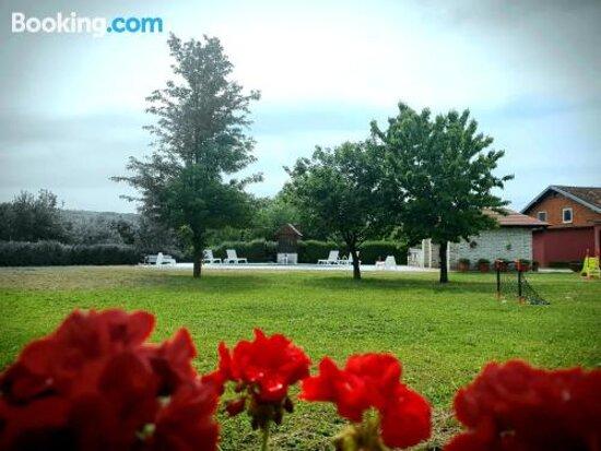 Villa Mons Aureus Resimleri - Popovac Fotoğrafları - Tripadvisor