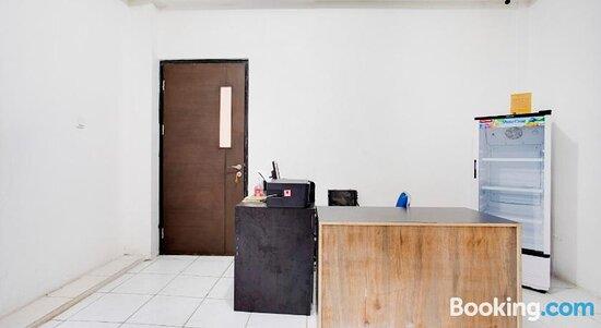Снимки SPOT ON 3928 Terrace House Syariah – Depok фотографии - Tripadvisor