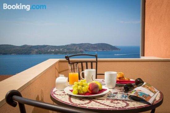 Fotos de Apartments Nina – Fotos do Orasac - Tripadvisor
