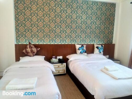 Pictures of Hidden Leaf Bed and Breakfast - Patan (Lalitpur) Photos - Tripadvisor