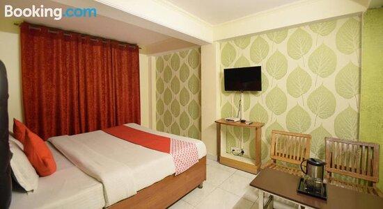 Снимки OYO Flagship 35976 Hotel Majestic – Шимла фотографии - Tripadvisor