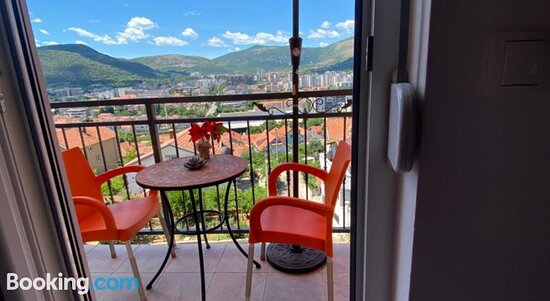 Снимки Apartment Panorama Mostar – Мостар фотографии - Tripadvisor