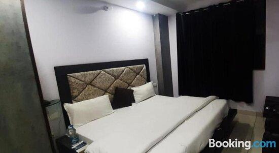 Tripadvisor - صور مميزة لـ OYO 71382 Hotel Shivalik Inn - Nayagaon صور فوتوغرافية