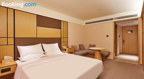Pictures of Ji Hotel Yangzhou Wenchangge - Yangzhou Photos - Tripadvisor