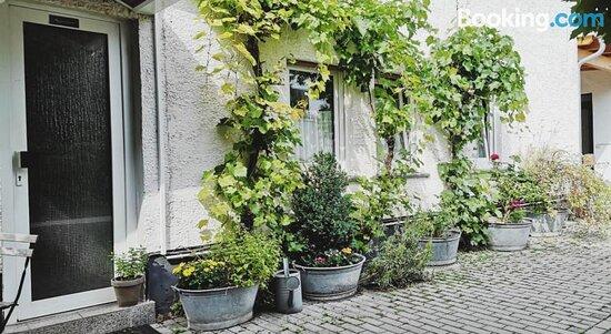 Pictures of Hotel Meuser - Wiesbaden Photos - Tripadvisor