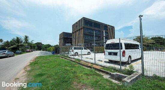 Pictures of OYO 90271 Tai Hoe Apartment - Kampung Sungai Rengit Photos - Tripadvisor
