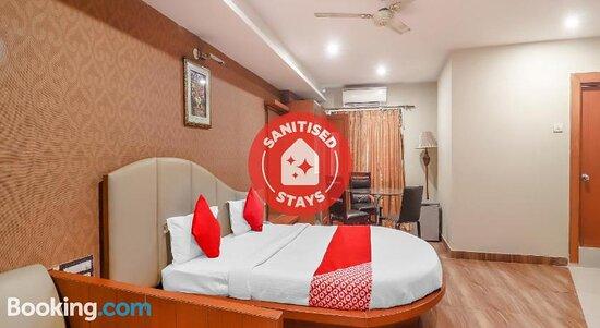 Pictures of OYO 75986 Hotel Grandeur - Hyderabad Photos - Tripadvisor