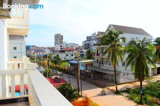 Fotos de San Arn Guest House & Apartment – Fotos do Sihanoukville - Tripadvisor