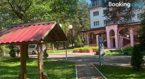 Pictures of TOK Vysokii Bereg - Stowbtsy Photos - Tripadvisor