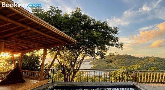 Elang Hillside Bamboo Villasの画像 - フローレス島の写真 - トリップアドバイザー