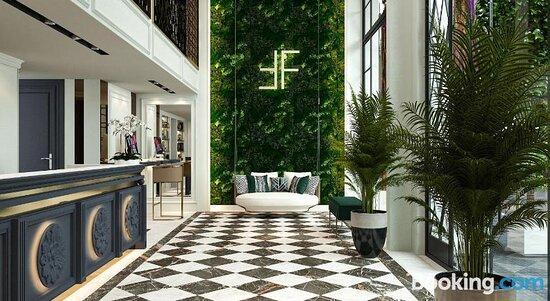 Fotos de La Fleur Boutique Hotel – Fotos do Tivat - Tripadvisor