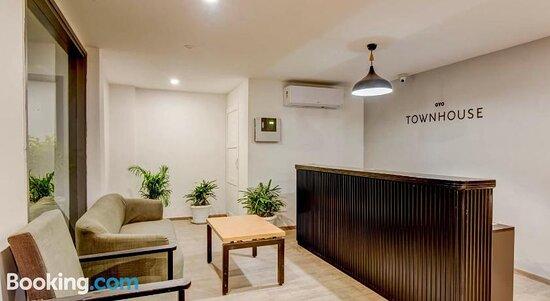 Oyo Townhouse 347 Singha Chowk Gurgaonの画像 - グルガーオンの写真 - トリップアドバイザー