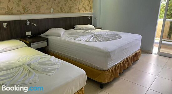 Fotografías de Nico Palace Hotel - Fotos de Salto del Guaira - Tripadvisor