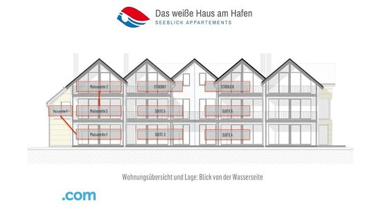 Pictures of Weisses Haus Plau - Plau am See Photos - Tripadvisor