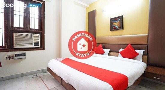 Pictures of OYO 47704 East Inn - New Delhi Photos - Tripadvisor