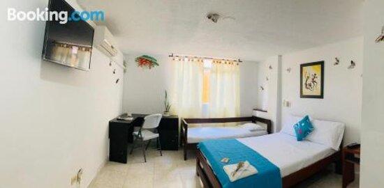 Tripadvisor - תמונות של Hotel Refugio Llanero - וייויסניו תצלומים