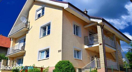 Fotos de Apartment Albi Lakeview – Fotos do Liptovsky Trnovec - Tripadvisor