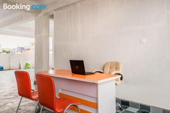 Снимки OYO 43317 Coastal Inn – Kakinada фотографии - Tripadvisor