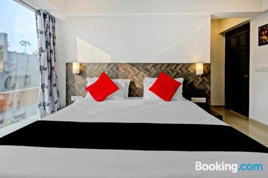 Tripadvisor - תמונות של Capital O 77851 Hotel Jr Residency - מומביי (בומביי) תצלומים