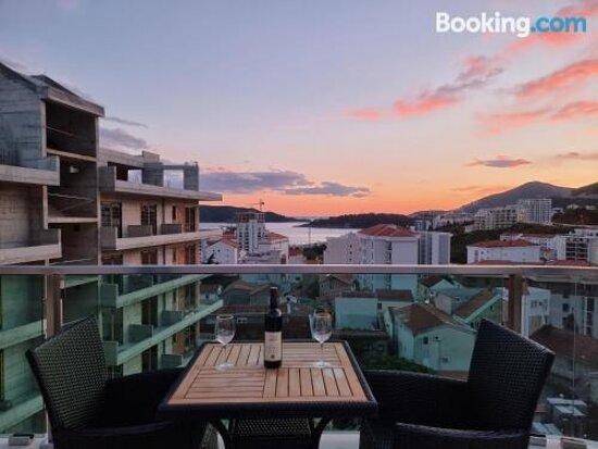 Pictures of Adriatic Apartments - Becici Photos - Tripadvisor