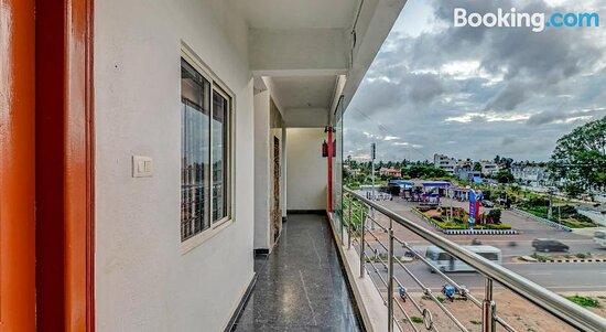 Fotografías de OYO 78581 Collection O Raj kamal Stay Inn - Fotos de Bangalore - Tripadvisor