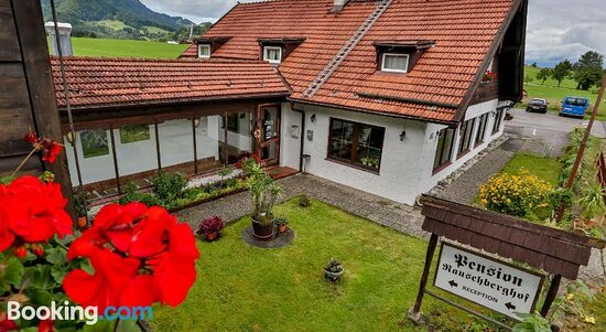 Pictures of Pension Rauschberghof - Ruhpolding Photos - Tripadvisor