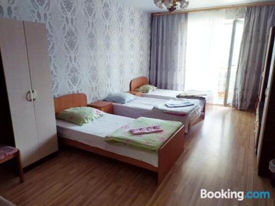 Tripadvisor - صور مميزة لـ Mini-hotel Ecuador - Petrozavodsk صور فوتوغرافية