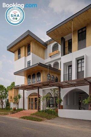 Pictures of The Motifs Eco Hotel - Chanthaburi Photos - Tripadvisor
