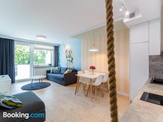 Fotos de Apartamenty Baltia – Fotos do Kolobrzeg - Tripadvisor