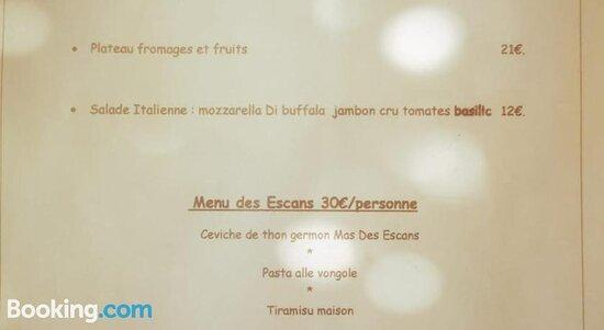 Pictures of Le Mas des Escans - Le Beausset Photos - Tripadvisor