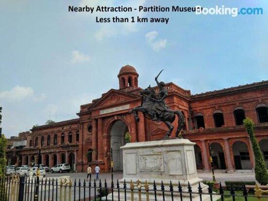 Pictures of Capital O 69624 Hotel Moments Inn - Amritsar Photos - Tripadvisor