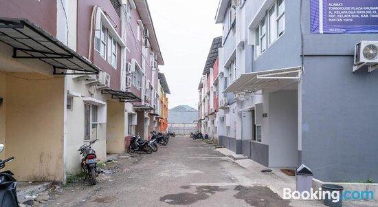 Снимки KoolKost Syariah @ Jl Kelapa Dua Raya Tangerang – Тангеранг фотографии - Tripadvisor