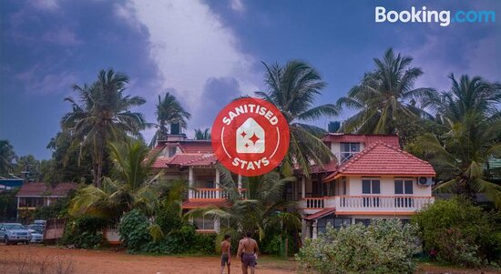 Pictures of OYO 81027 Recommended Stays By GhumakkadIndia - Candolim Photos - Tripadvisor