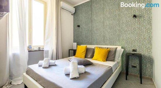 Merulana 139 Suitesの画像 - ローマの写真 - トリップアドバイザー