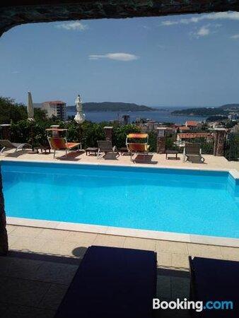 Apartments Villa Cucuk Resimleri - Cucuci Fotoğrafları - Tripadvisor