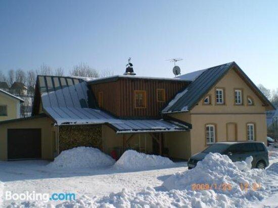 Снимки Apartmany U Stastnych – Cerny Dul фотографии - Tripadvisor