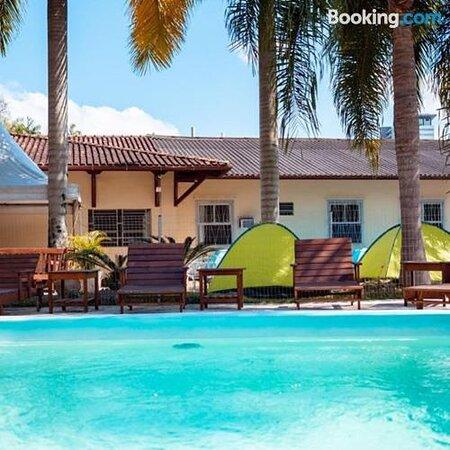 Hostel Da Vilaの画像 - ブルメナウの写真 - トリップアドバイザー