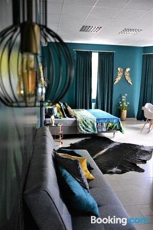 Apartamenty I Pokoje Pod Jedynka 的照片 - Konstantynow Lodzki照片 - Tripadvisor